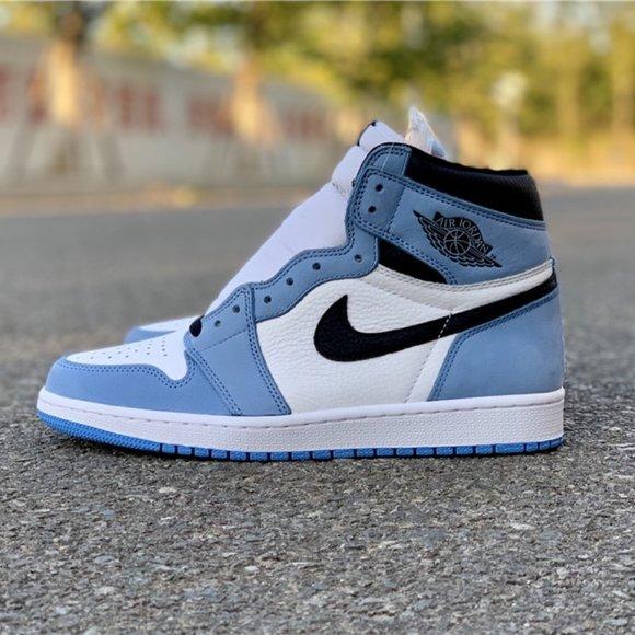 Jordan Other - Air Jordan 1 Retro High University Blue
